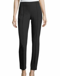 Lafayette 148 Gramercy Acclaimed - Stretch Pants